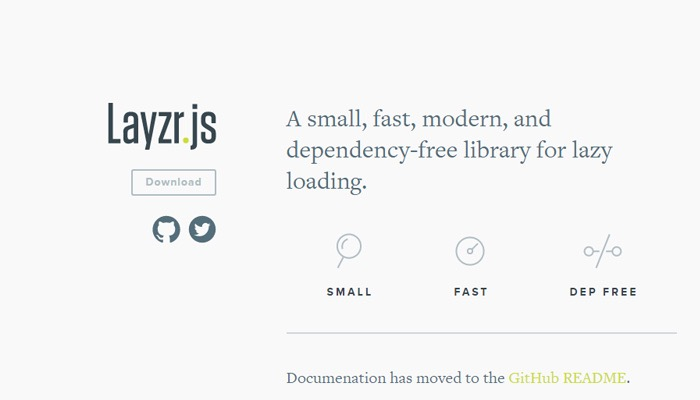 40 Free JS Libraries for Dynamic Content