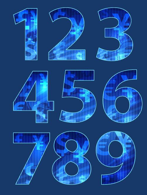 50 Best Text Effect Tutorials - 38
