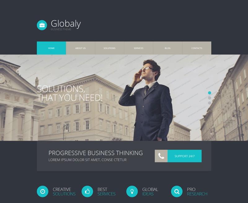 Сайт для фрилансера шаблон как подобрать сотрудников для удаленной работы