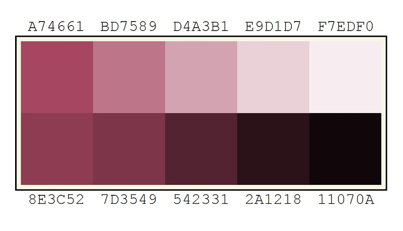 Slayeroffice Color Palette Tool