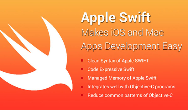 Apple Swift Makes iOS and Mac Apps Development Easy