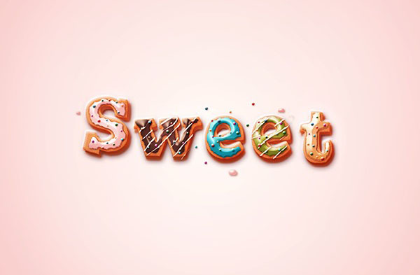 50 Best Text Effect Tutorials - 11