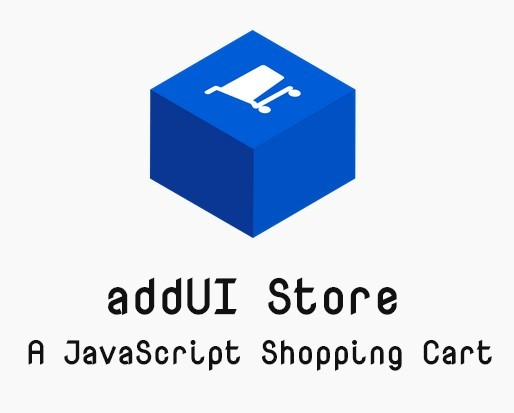jQuery-addUI-store