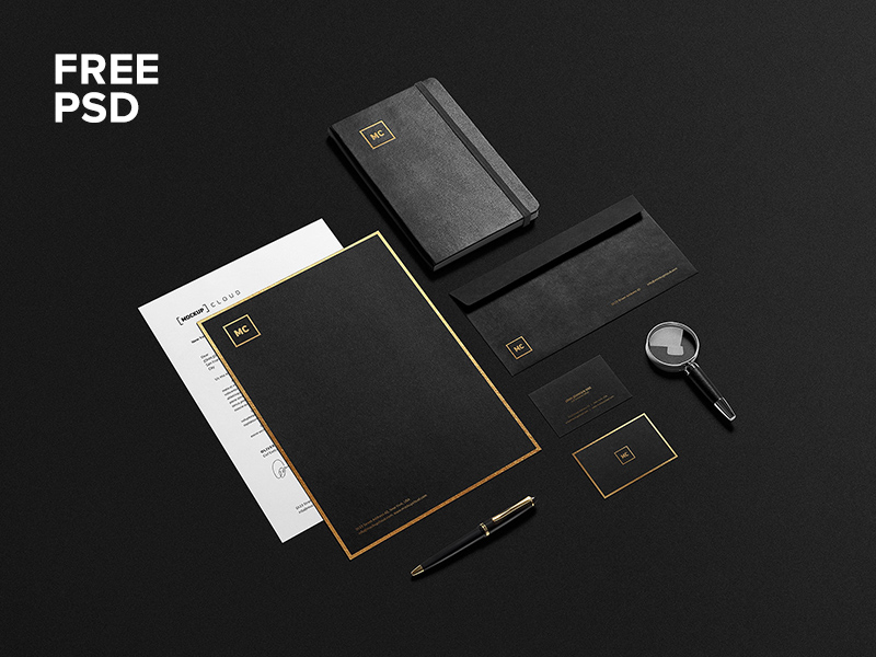 dribbble-stationary