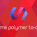 Build a Real-Time Polymer To-Do App