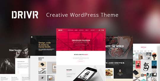 32.wordpress landing page theme