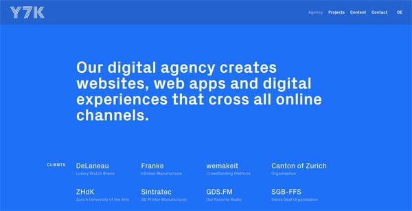 Y7K Digital Agency