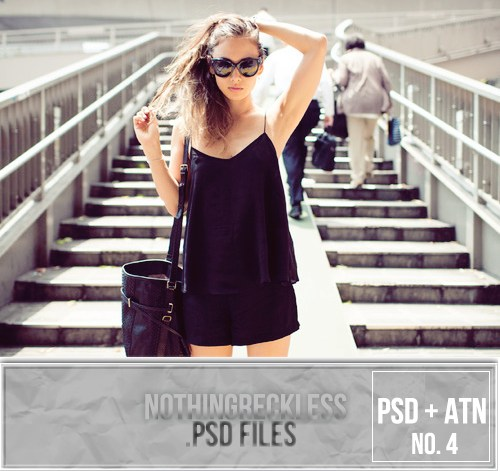 PSD + ATN 4