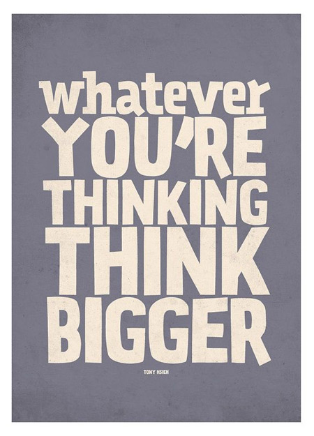 Motivational-quote-poster-Think-Bigger-Typography-by-NeueGraphic