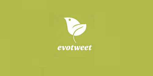 Evotweet Logo