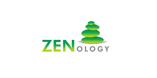Zen Logo Design