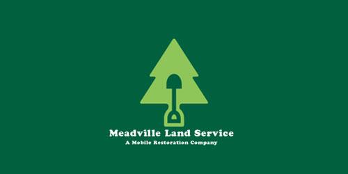 Meadville Land Service Logo