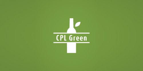 CPL Green Logo