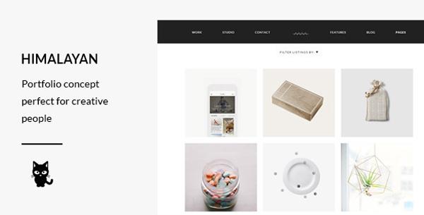 Modern-Portfolio-Wordpress-Theme