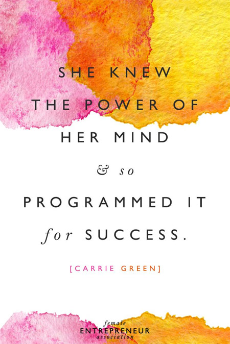 She-knew-the-power-of-her-mind-&-so-programmed-it-for-success
