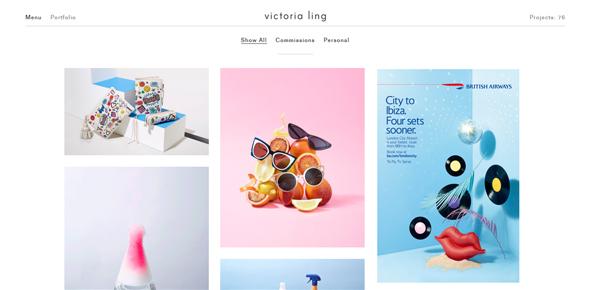 Victoria-Ling