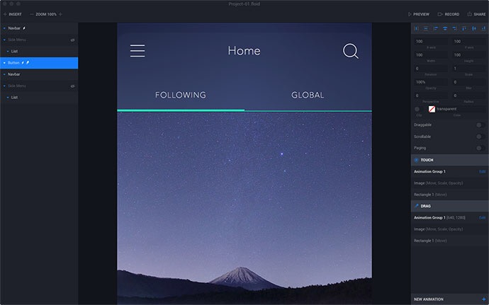 10 Great Tools For Mobile & Web UX Design