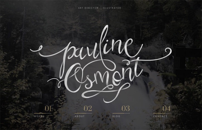 30 Web Design Portfolios That Impress Clients