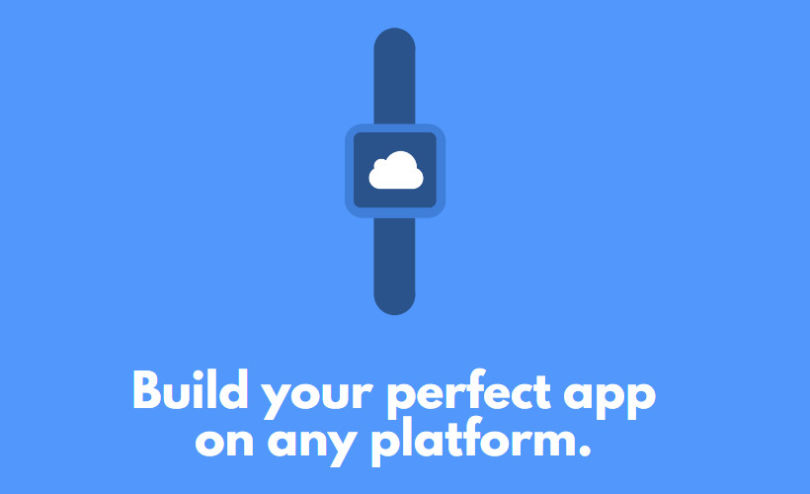 Parse: Cross-platform Multi-SDK App Builder