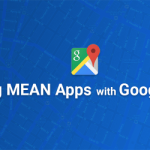 Create a MEAN Stack Google Map App (Part I)