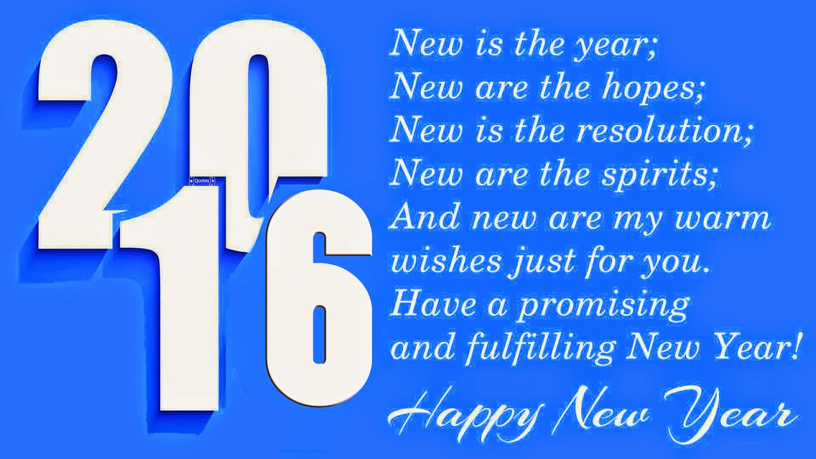 beautiful happy new year wallpapers hd 5
