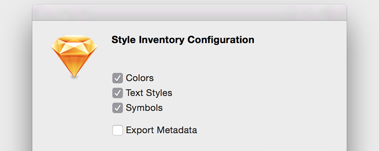 Style Inventory