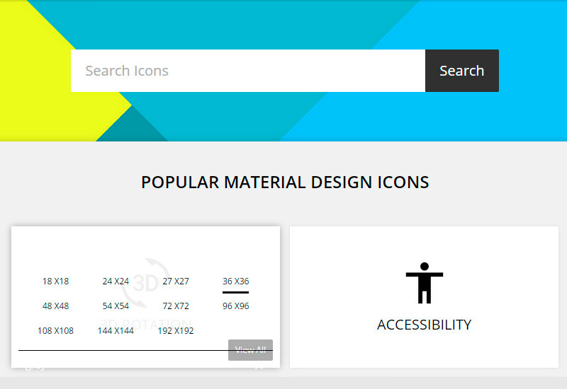 Materialui.co: Material & Flat UI Resources