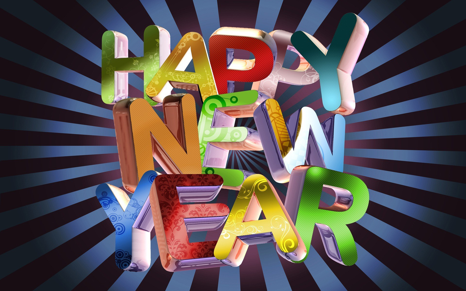 45 Beautiful Happy New Year Wallpapers HD - iDevie