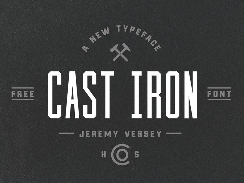 A Huge Collection Of Free And Beautiful Fonts