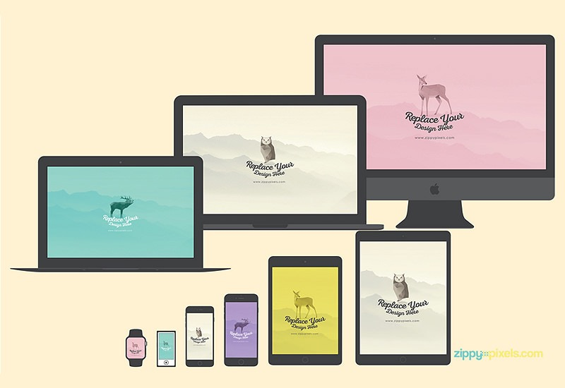 38 Freebies & Goodies For Web Designers – November 2015