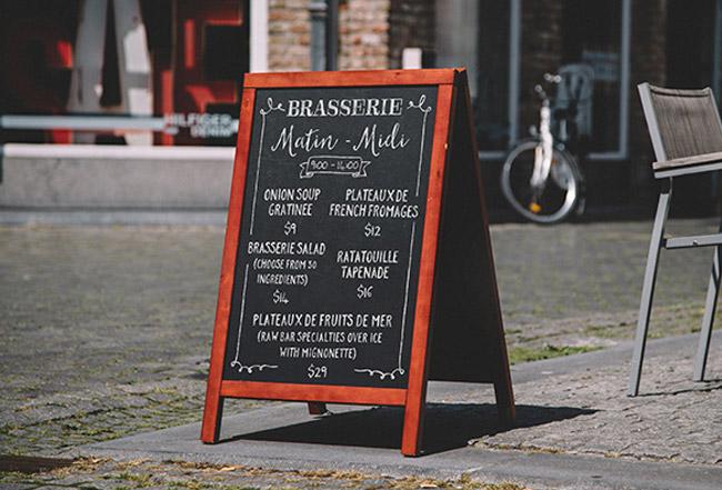 A-Frame-Chalkboard-Menu-MockUp