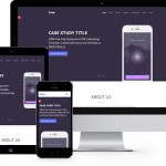 Crew – FREE HTML5 Bootstrap Template