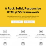9 Responsive Frameworks For Responsive Design