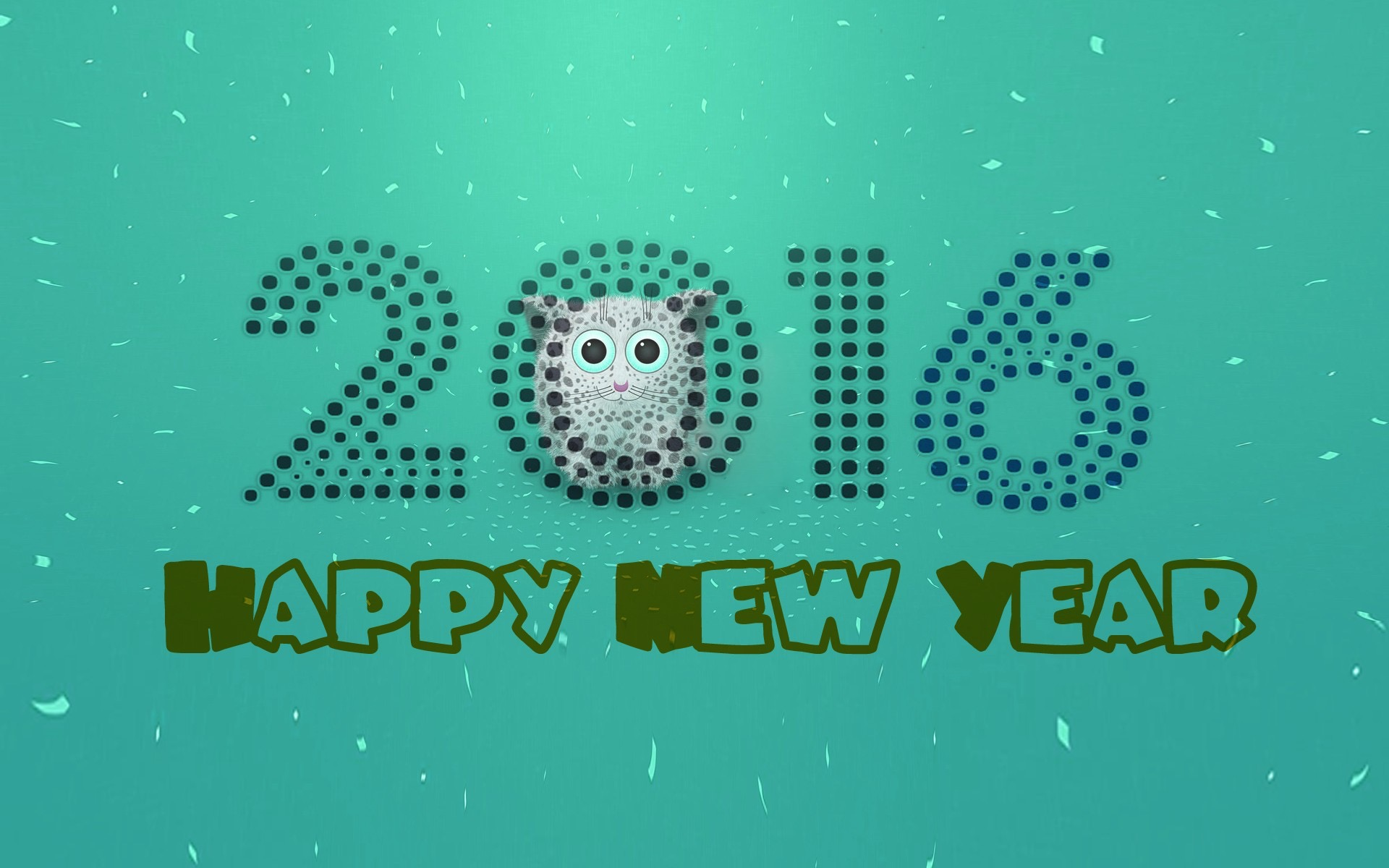 45 Beautiful Happy New Year Wallpapers HD