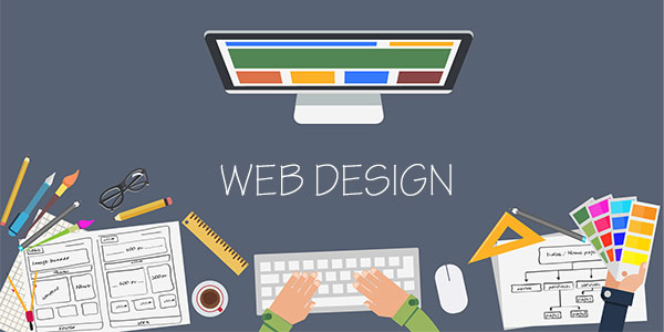 Web design: What does it means?