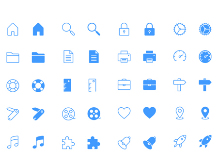 Tab-Bar-Icons