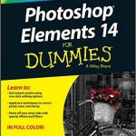 Christmas Gift – Photoshop Elements 14 For Dummies