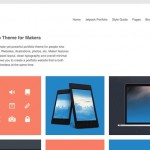25 Completely Free Clean, Minimal & Whitespace WordPress Themes for 2016