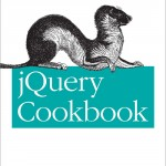 jQuery Cookbook – Solutions & Examples for jQuery Developers [eBook]