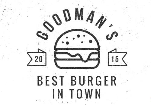 Logo/Badge Template