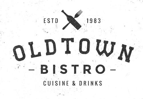 Branding Logo/Badge Template