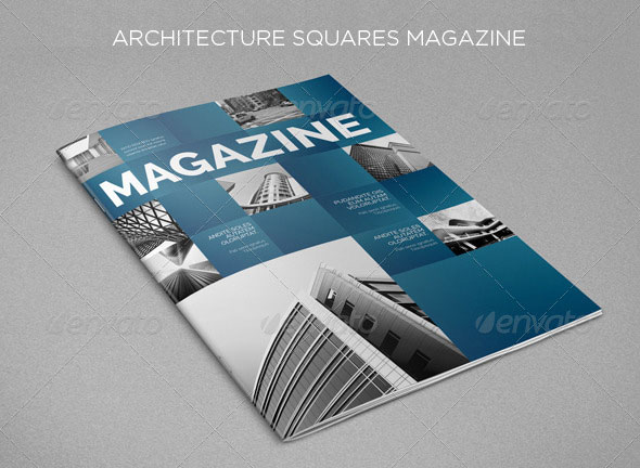 35 free magazine template designs
