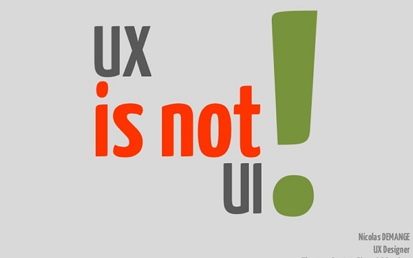 UX-is-not-UI-by-Nicolas-Demange