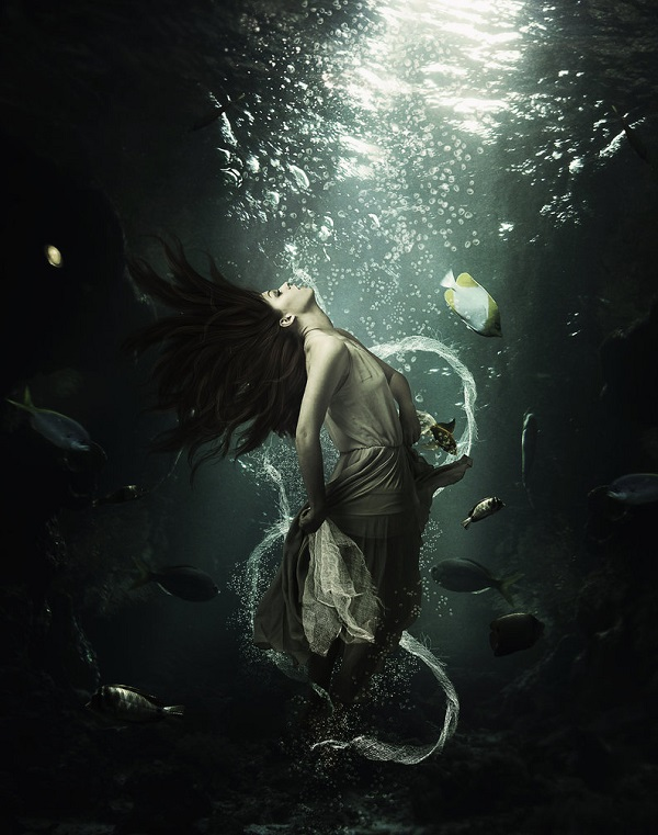 Create-An-Underwater-Beauty-In-Photoshop