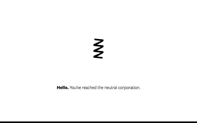 Neutral Corporation