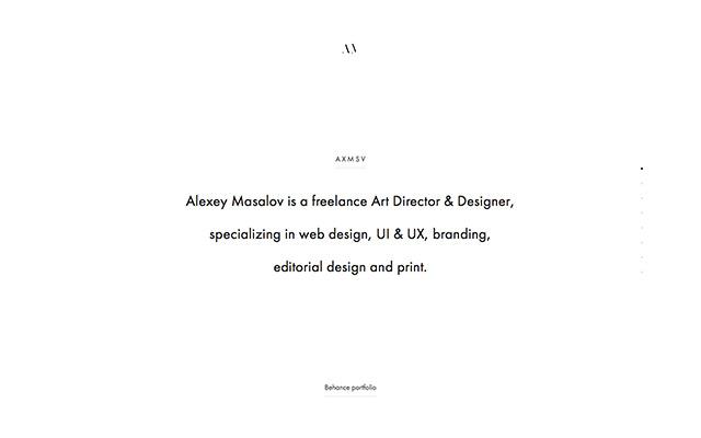 Alexey Masalov
