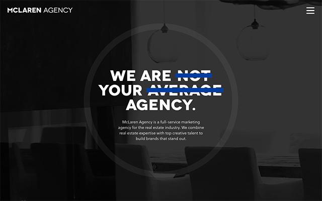 Mclaren Agency