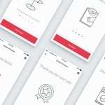 How To Design An App Walkthrough