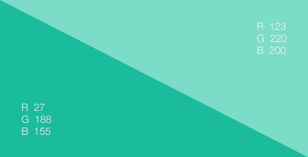 Reimagining the Color Pallette.