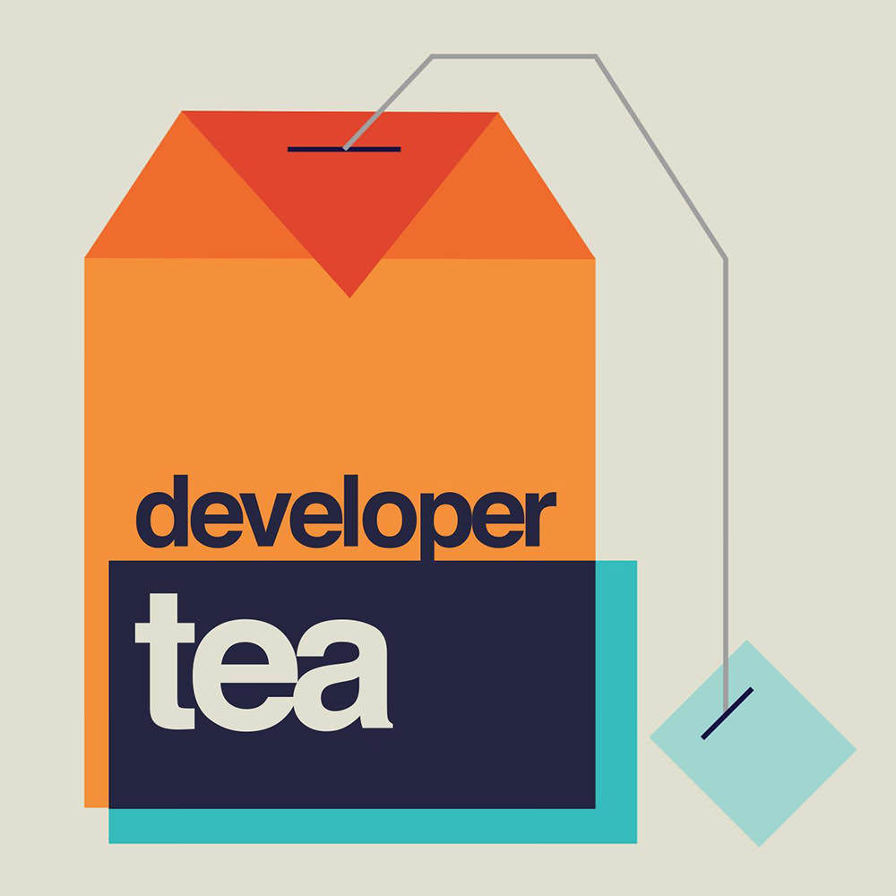 develpoer tea